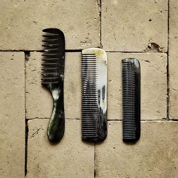 Kamme og hårspænder